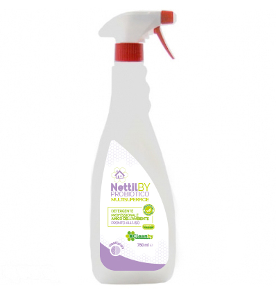 Nettilby Multisuperficie 750ml